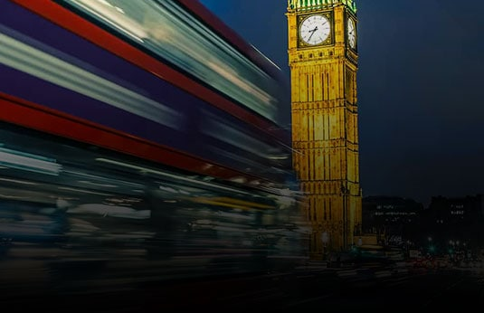 LEARN ABOUT LONDON
